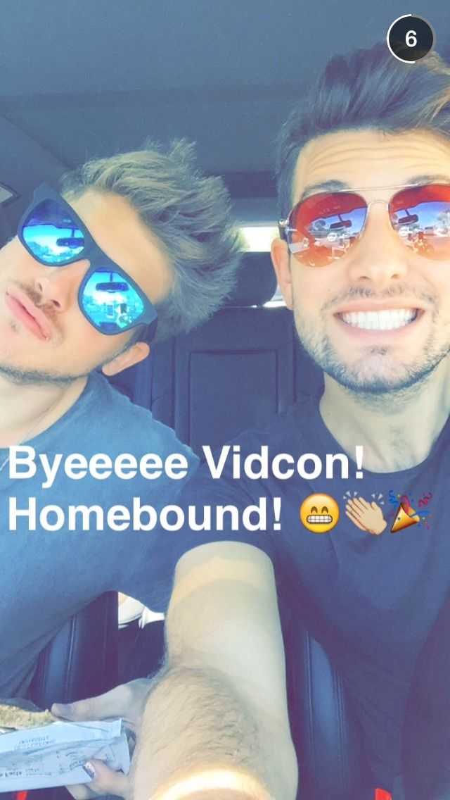 Is joey and daniel dating