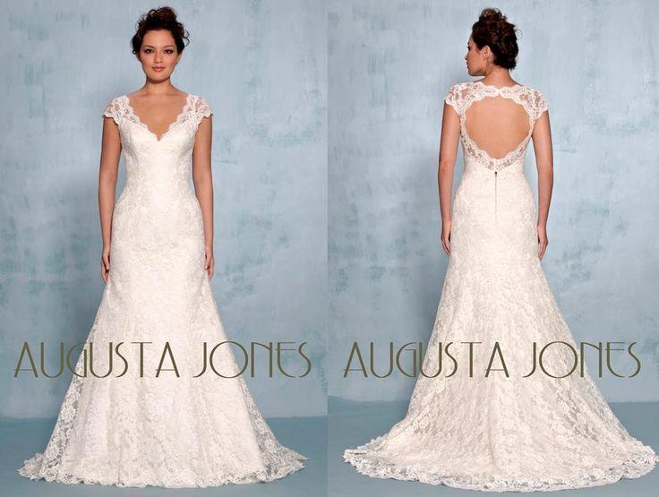 100+ best Wedding Dresses images on Pinterest | Gown wedding ...