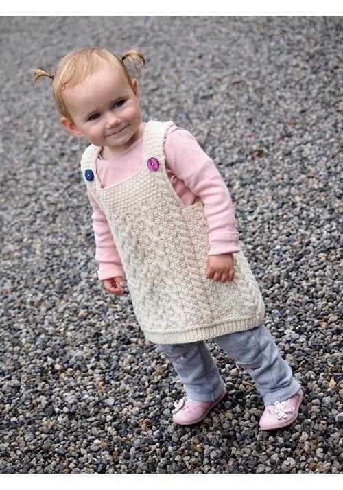 Mejores 17 imágenes de Kids Irish Knit Sweaters en Pinterest | Lana ...