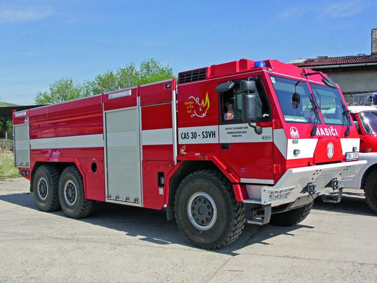 T 815-731R32.6x6 CAS 30 - S3VH