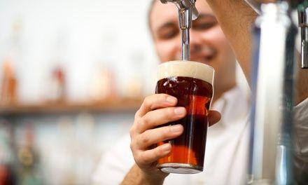 Pinte de bière au choix pour 1, 2 ou 4 personnes - Restaurant Le Lafayette à Suresnes