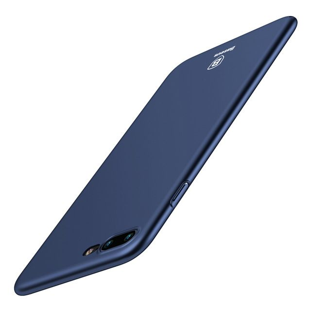 Retail Package: Yes Size: 4.0/4.7/5.5 inch Compatible iPhone Model: iPhone 6 Plus,iPhone 6s,iPhone 5s,iPhone 6s plus,iPhone 7 Plus,iPhone 6,iPhone 7,iPhone SE,iPhone 5 Design: Plain,Glossy Function: Dirt-resistant Brand Name: BASEUS Type: Fitted Case Compatible Brand: Apple iPhones Features: For iPhone Case