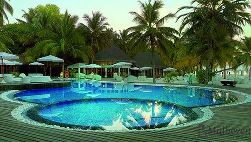 Recently redesigned and restyled, Kihaad Resort Maldives – nestled on its own 600 meters long and coconut-shaped Island in Baa Atoll in Maldives – is a friendly Resort with lush green vegetation, long sand white beaches and an adjacent surrounding coral reef. https://www.malbevenresorts.com/maldivesresorts/kihaad-maldives-resort-spa_2026_home_0.html