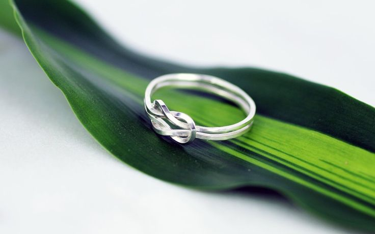 EVIGHET Ring