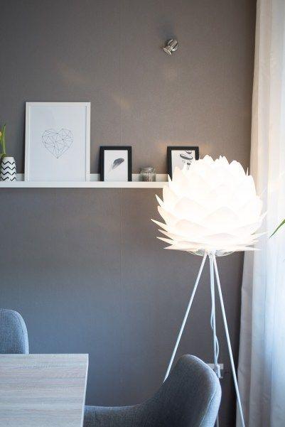 Wohnzimmer // Dekorieren und Wohnideen für mehr Gemütlichkeit