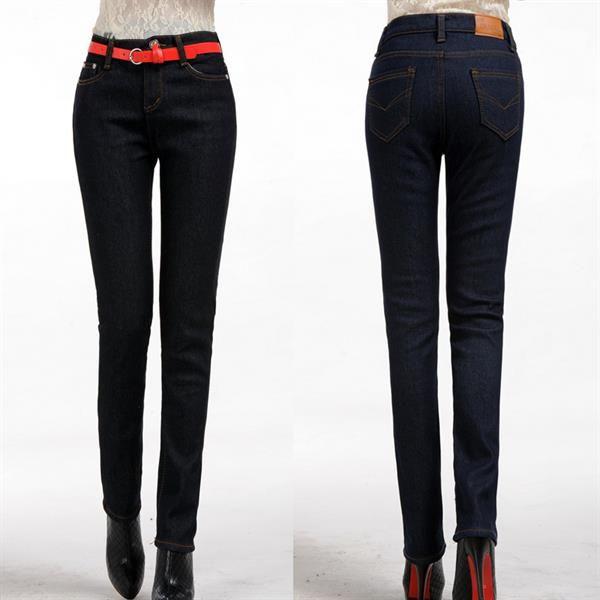 Женнские зимние брюки