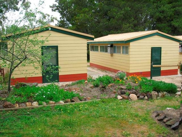 Glenhaven Park Camp in Stockport, SA