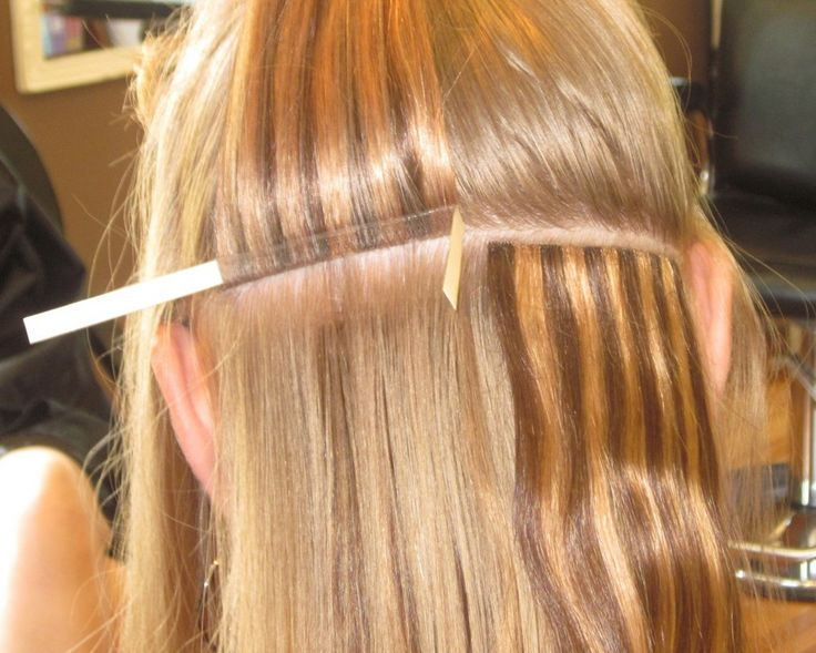 83 best images about tape hair extensions on pinterest different find this pin and more on tape hair extensions pmusecretfo Choice Image