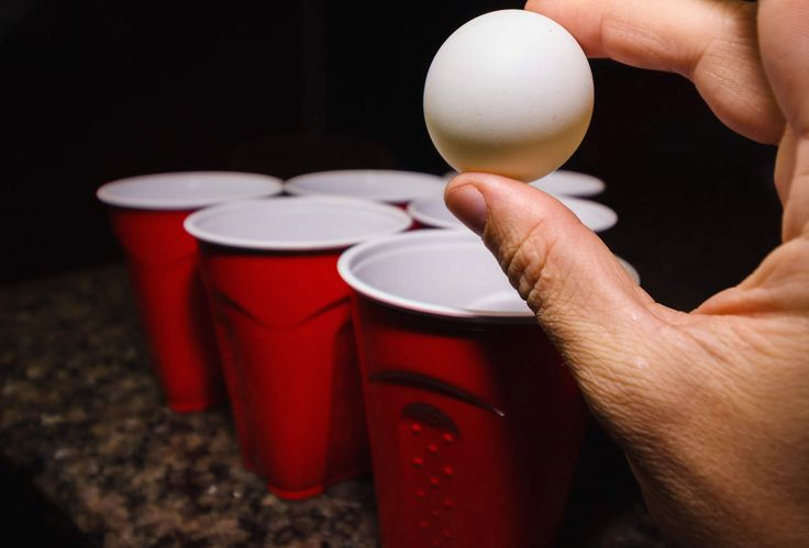 7 Amazing New Rules for Your Beer Pong House Rules