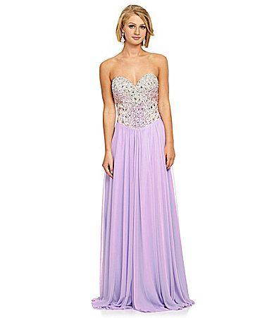 37 best Formal Dresses images on Pinterest | Formal evening ...