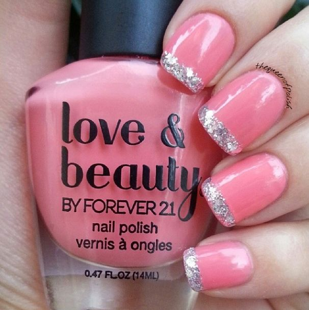 Mani Monday! Who is getting their nails done today? #LoveAndBeauty #F21Cosmetics #NailedIt