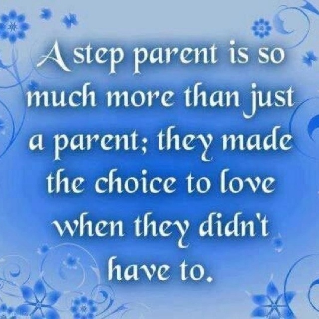 Step Parent Love Quotes Entrancing 7 Best Step Dad Images On Pinterest  Father Quotes Dad Quotes