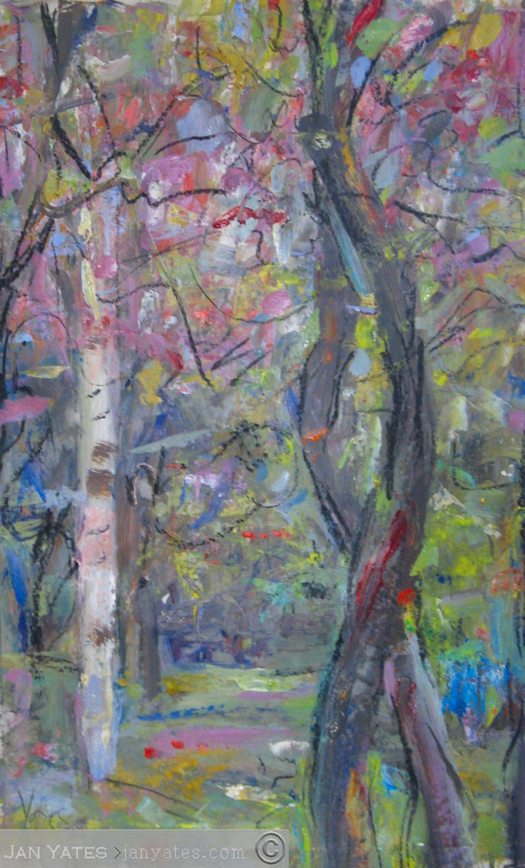 between, mixed media on mylar, 16x30in, 2012, available
