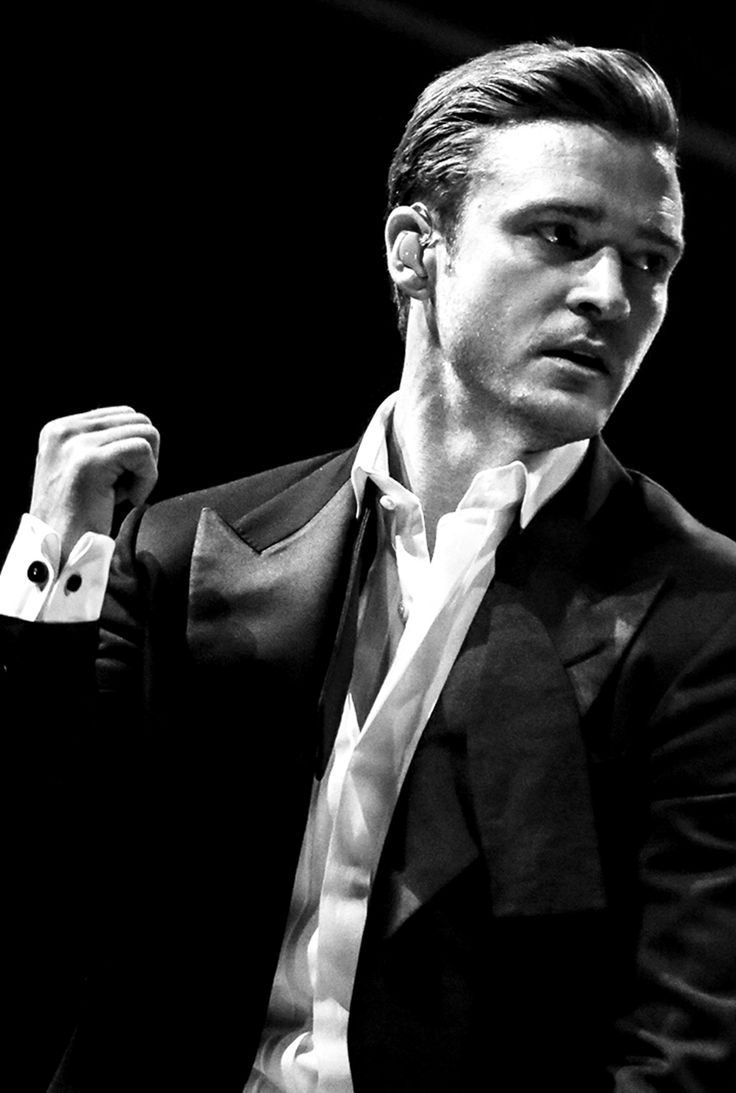 Happy JT Day! A little... Or a lot... Of snow will not keep me from seeing him tonight!