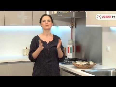Ekşi mayalı ekmek nasıl yapılır? - YouTube