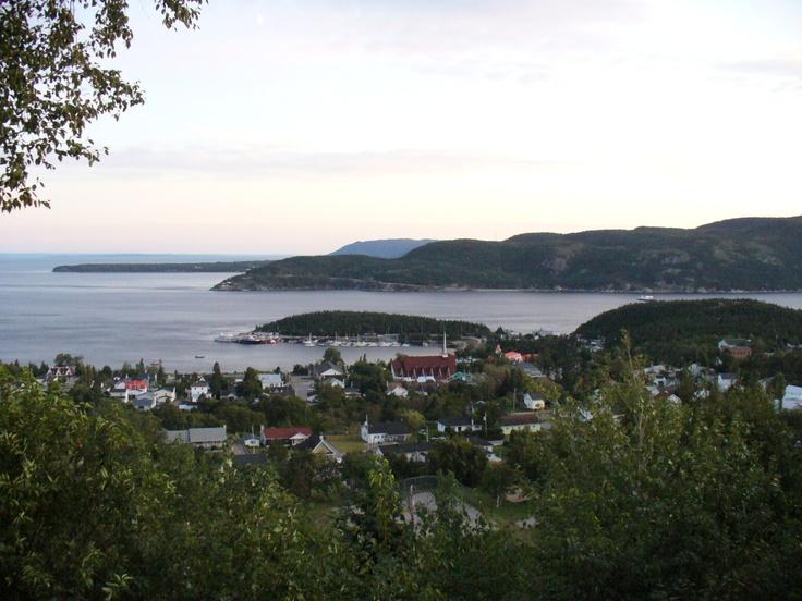 Tadoussac, Quebec