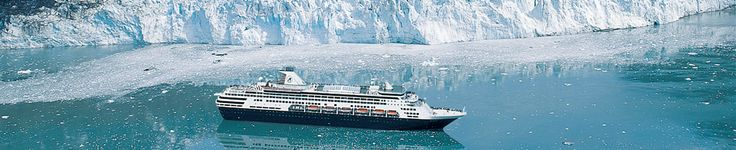 Magnificent destinations and a signature fleet of legendary ships make Holland America the best choice in cruising!