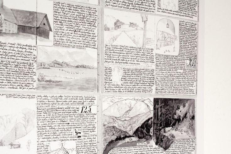 frantisek skala cesta deník - Hledat Googlem