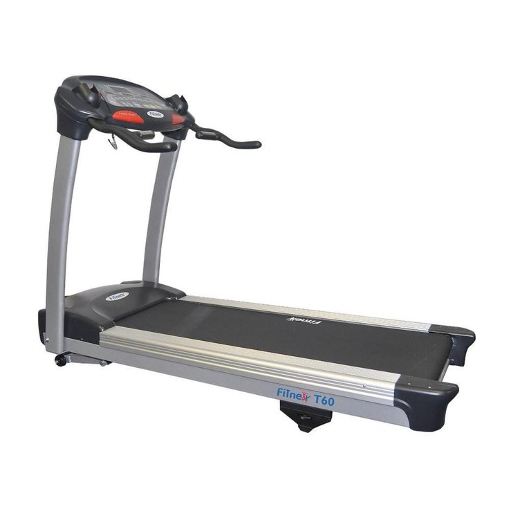 Fitnex T60 Commercial Treadmill