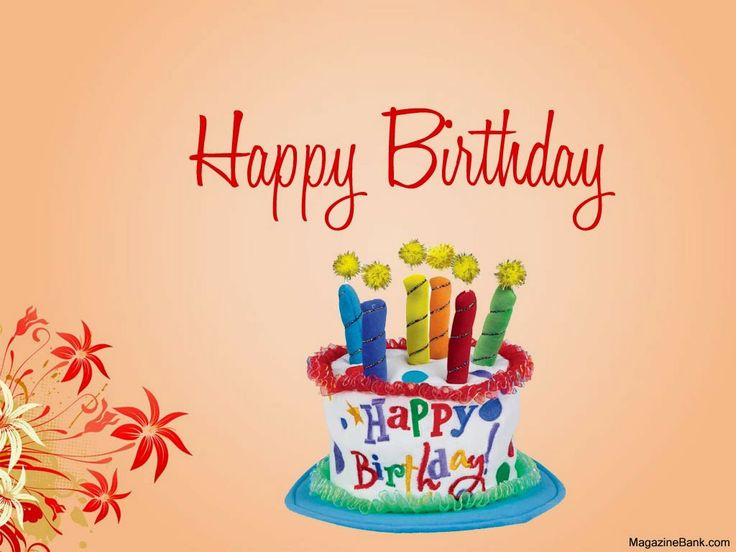 556 best A Pin HBDay images – Birthday Sms Greetings