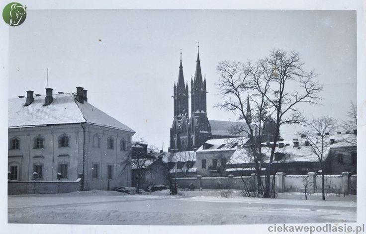 [Białystok] zdjęcia z lat 1890-1945 - Página 24 - SkyscraperCity