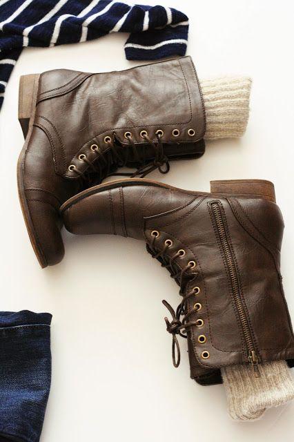 Steve Madden boots- best boots!