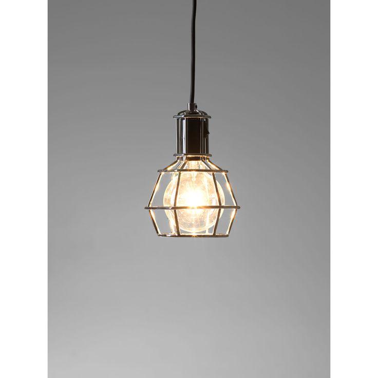 House Lamp Design
