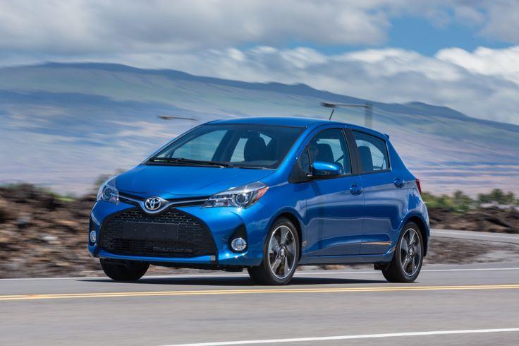 42 best Toyota Yaris images on Pinterest