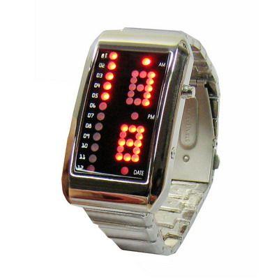 Ρολόι LED Digital Watch, Support 41 Super bright LED