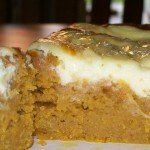 Crock-Pot Ladies Crock-Pot Pumpkin Dump Cake