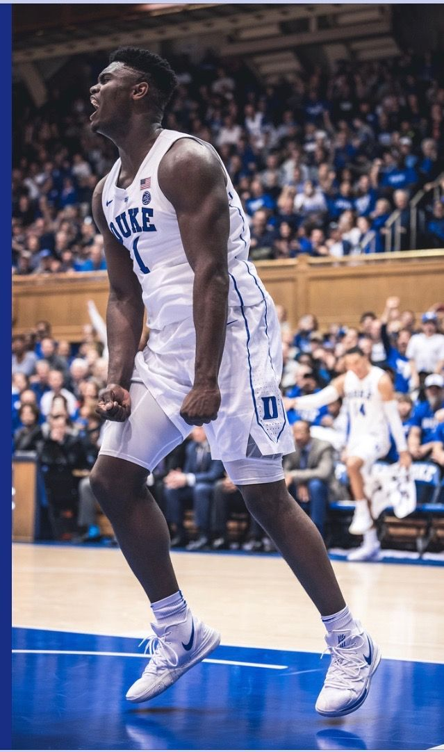Zion Williamson Basketball Shoes