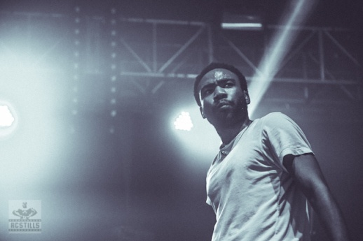 Childish Gambino - Big Day Out 2013 more @ http://rcstills.com