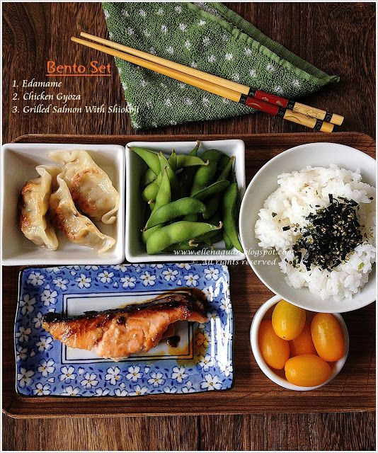 Japanese meal cooked with Shiokoji (salted malt rice) 塩麹ご飯
