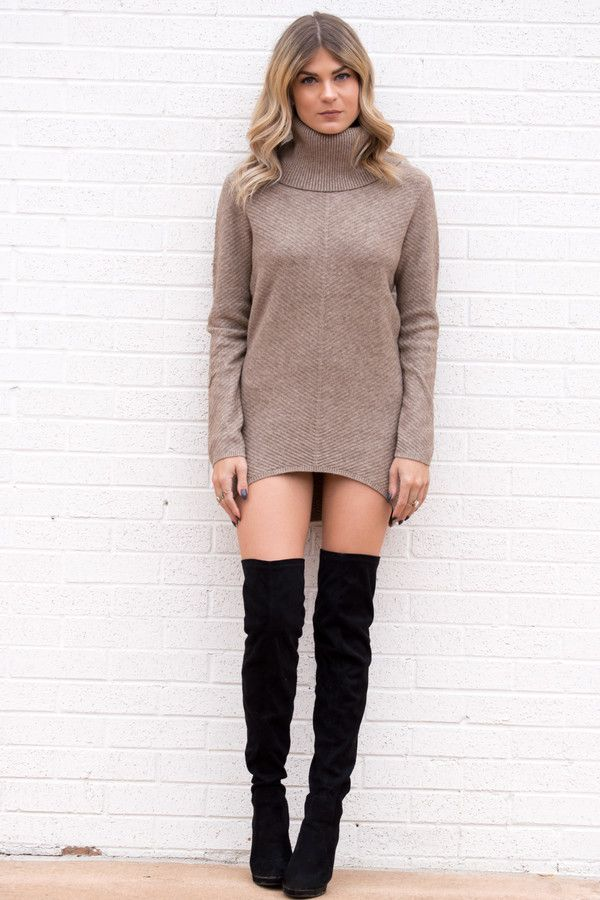 #Above the Knee Boots