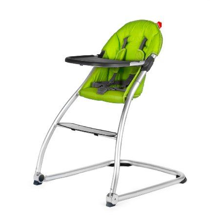 We love the look of this one.  Baby Home Eat High Chair