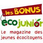 L'espace Juniors : comprendre et agir pour l'environnement - Eco-Emballages