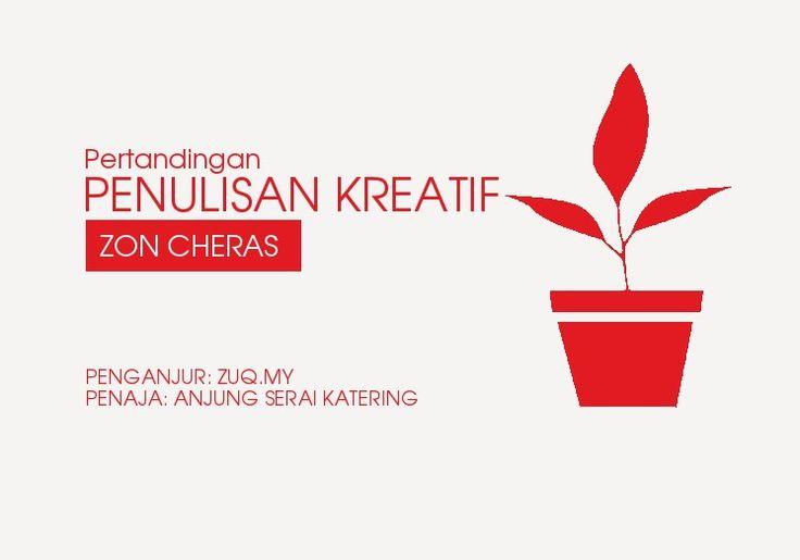 Pertandingan Penulisan Kreatif Zon Cheras Okt 2015