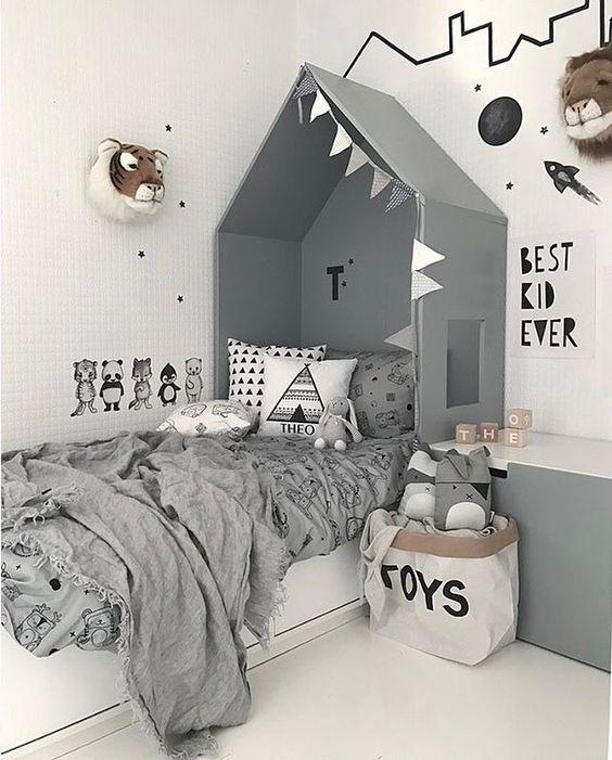 lit cabane les 25 plus belles chambres d enfant tete de lit bois enfants pinterest kids bedroom bedroom and room