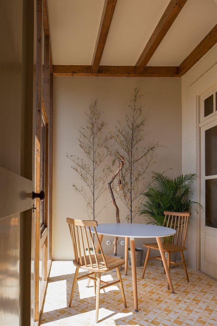 Největší pochvalou autorskému duu architektů je, když se jejich návštěvníci cítí jako doma.