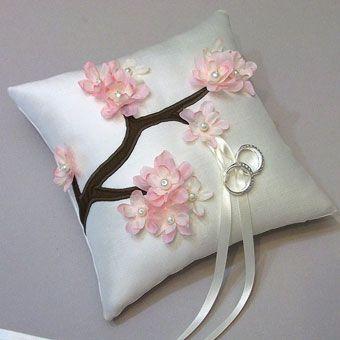 Wedding Style Inspiration: Cherry Blossom   Wedding Blog