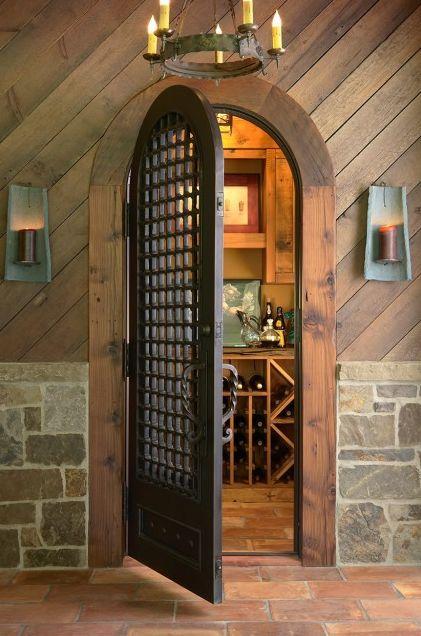 183 Best WINE CELLAR IDEAS Images On Pinterest | Wine Storage, Cellar Ideas  And Wet Bars
