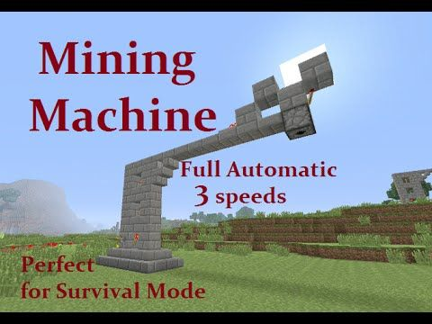 Minecraft Tutorial : XP, Zombie or Skeleton Farm Extremely Compact Perfect for Survival Mode - YouTube