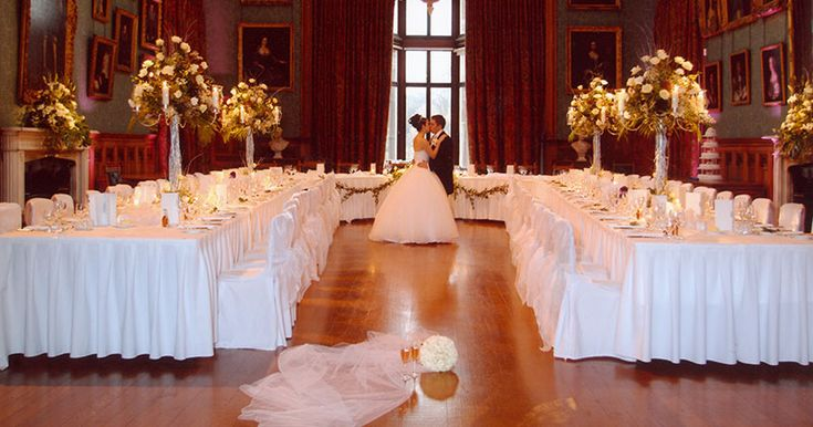 Wedding Top Table Hire from Event Hire UK