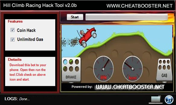 LETS GO TO HILL CLIMB RACING GENERATOR SITE!  [NEW] HILL CLIMB RACING HACK ONLINE 100% REAL WORKS: www.online.generatorgame.com You can Add up to 999999999 Coins each day for Free: www.online.generatorgame.com No more lies! This hack method 100% real works: www.online.generatorgame.com Please Share this online hack method guys: www.online.generatorgame.com  HOW TO USE: 1. Go to >>> www.online.generatorgame.com and choose Hill Climb Racing image (you will be redirect to Hill Climb Racing…