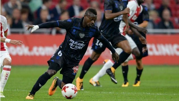 Seri speaks out over collapsed Barcelona transfer