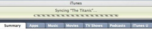 """Synching"" The Titanic, and 35 other puns to brighten your day."