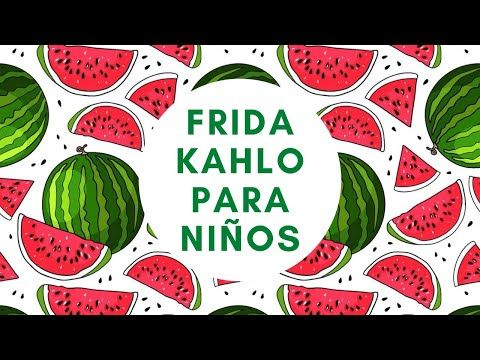 Youtube, Artists, Ideas, Frida Kahlo, Art Classroom, Drawing For Kids, Activities For Kids, November, Preschool