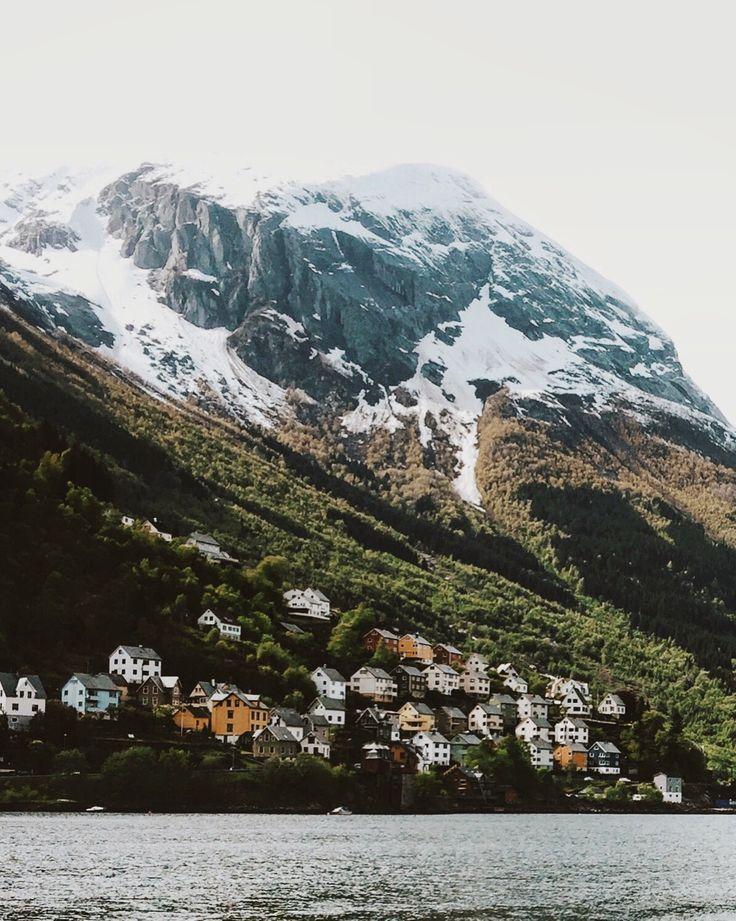 Skjeggedal, Odda, Norway | Travel pictures, Travel, Travel