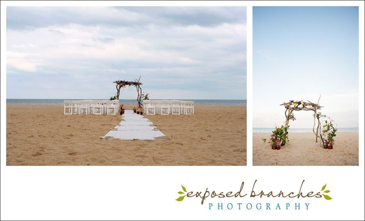 40 best images about east coast wedding on pinterest for East coast beach wedding locations