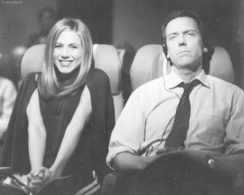 Plane to London